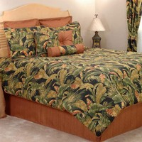 Kokomo Comforter Set | Atlantic Linens