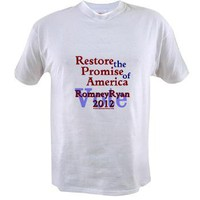 Restore the Promise of America T-shirt