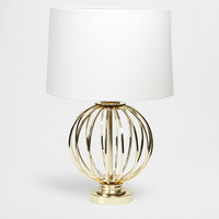 Metal Ball Lamp - Bedroom - New Collection | Zara Home United States of America