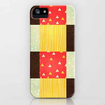 Colors iPhone & iPod Case by Strawberringo | Society6