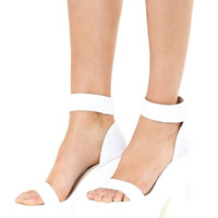 Windsor Smith - Luxe - WHITE /