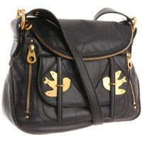 Marc by Marc Jacobs Petal To The Metal Shoulder Bag - designer shoes, handbags, jewelry, watches, and fashion accessories | endless.com