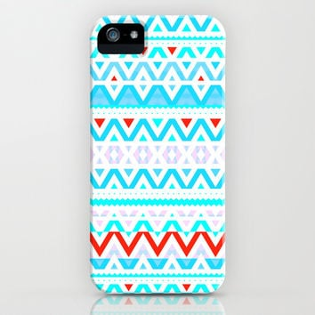 Mix #200 iPhone & iPod Case by Ornaart