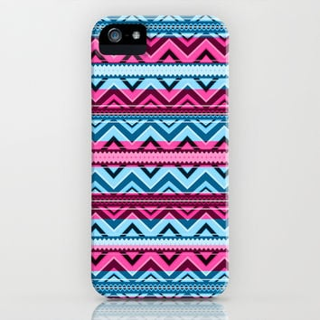 Mix #311 iPhone & iPod Case by Ornaart