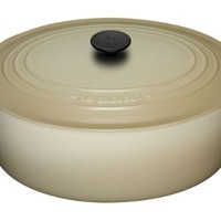 Le Creuset - Product Information: 6 3/4 QT. Oval French Oven