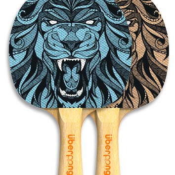 Roar Ping Pong Paddle by Uberpong