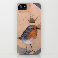 The Little Prince iPhone & iPod Case by Megan Buccere