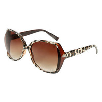 Cheetah Print Sunglasses | Shop Animal Prints at Wet Seal