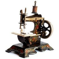 How Much Is My Singer Sewing Machine Worth - LoveToKnow Anti... - Polyvore