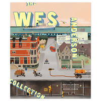 The Wes Anderson Collection, Non-Fiction Books