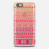 Summer Breeze - Phone Crystal Clear Case iPhone 6 case by Nika Martinez | Casetify