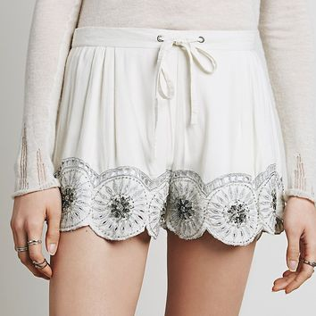 Free People Simone Skort