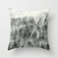 Everyday Throw Pillow by Tordis Kayma