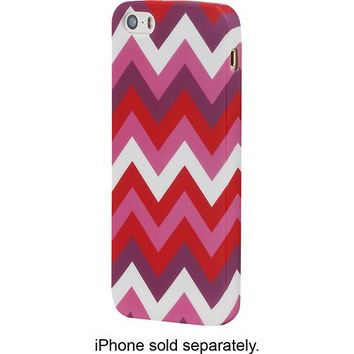Dynex™ - Case for Apple® iPhone® 5s - Pink
