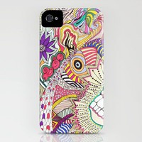 It's What's On The Inside That Counts. iPhone Case by Allison Kolarik | Society6