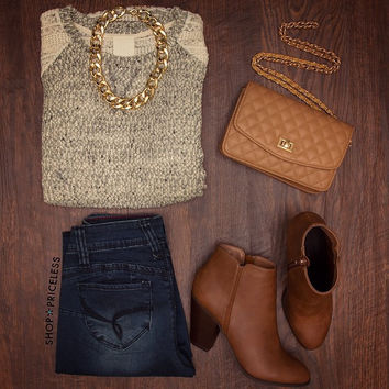Rosie Lace Top