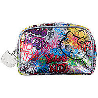 Sephora: Hello Kitty Graffiti Bag: Makeup & Travel Bags