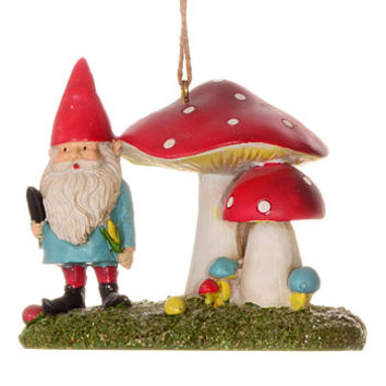 The Gnomes Garden Ornament - PLASTICLAND