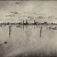 James McNeill Whistler: Little Venice (17.3.85) | Heilbrunn Timeline of Art History | The Metropolitan Museum of Art