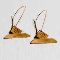 Pinnacle Earrings - NEW - Shop Online