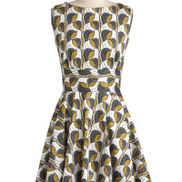 Style Synthesis Dress | Mod Retro Vintage Dresses | ModCloth.com