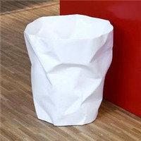 Bin Bin Wastebasket By John Brauer - Home Furnishings - Unica Home