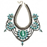 Charm & Chain | Galgano Necklace - Necklaces - Jewelry