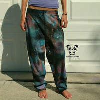 CANDY GALAXY SWEATPANTS