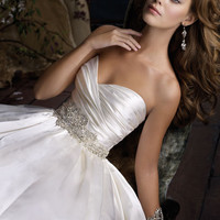 Bridal Gowns, Wedding Dresses by Lazaro - Style LZ3111