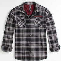 Knuckle Buster Flannel Shirt