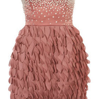 Pearl Petel Dress by RO** - Studio Brands - Sale - Topshop