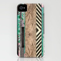 REBEL/BIOME *COM iPhone Case by _KEI | Society6