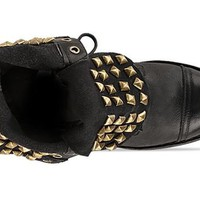 Jeffrey Campbell All Stud in Black at Solestruck.com