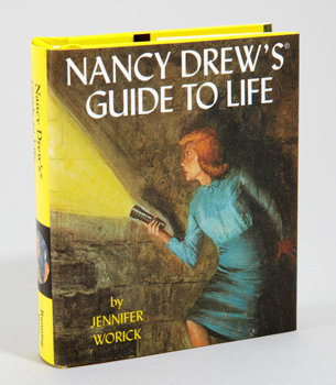 Tiny Nancy Drew's Guide To Life | Tips & Advice | fredflare.com