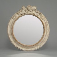 creazionidinterni ? Specchio country chic provenzale - Country chic mirror