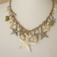 Seaside Stroll Necklace