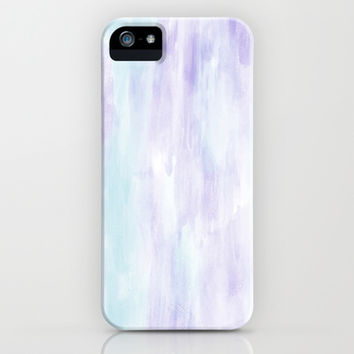 Watercolor iPhone & iPod Case by Michaela Ramstedt