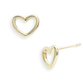 MARC BY MARC JACOBS 'Love Edge' Stud Earrings