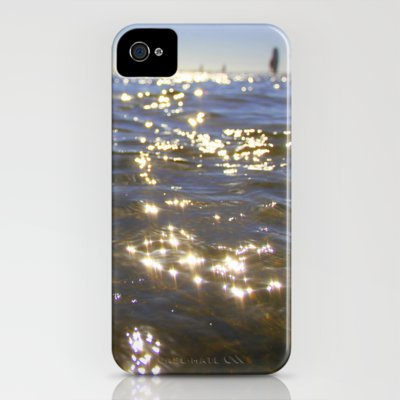 sparkling moments of life iPhone Case by Marianna Tankelevich | Society6