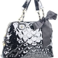 Betsey Johnson BH67815 Satchel