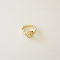 Mini Mid Ring