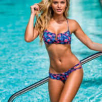 "Peixoto Swimwear ""Tulip Dreams"" Bikini Set"