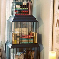 Heaven. The Bookworm Edition / Memento Designs » Interiors