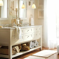 Bath Ideas and Inspirations / Bathroom | Pottery Barn