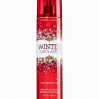 Fine Fragrance Mist Winter Candy Apple