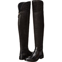 Tory Burch Simone Over - The-Knee 35mm Boot