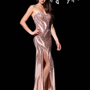 Angela and Alison Long Prom 51092 Angela and Alison Long Prom Prom Dresses, Evening Dresses and Homecoming Dresses | McHenry | Crystal Lake IL