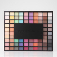 e.l.f 100 Piece Eye Shadow Palette
