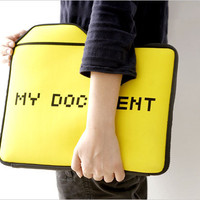 designboom shop: 'my document'  'my photo' cases by 25togo