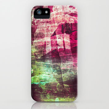 812 iPhone & iPod Case by SensualPatterns